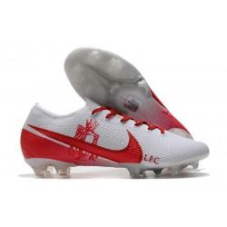 Nike Mercurial Vapor XIII 360 Elite FG LFC Bianco Rosso