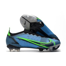 Nike Mercurial Vapor XIV Elite FG Blu Nero Volt
