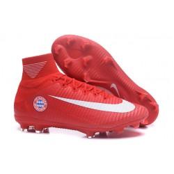 Scarpa Nike Mercurial Superfly V FG - FC Bayern München