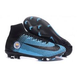 Nike Mercurial Superfly V FG Scarpe Manchester City FC