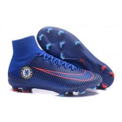 Nike Mercurial Superfly V FG Scarpe da Calcetto - Chelsea FC