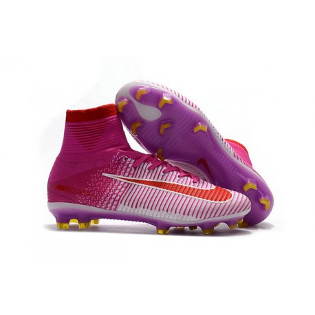 Nike Scarpa Calcio Mercurial Superfly 5 DF FG ACC -