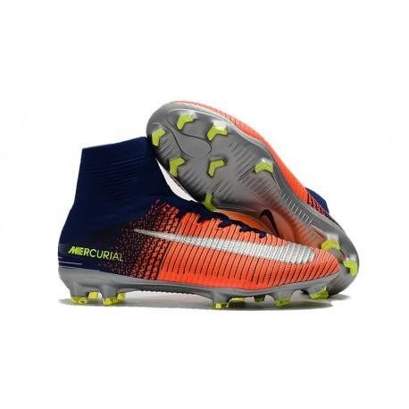 Scarpe Nike Mercurial Superfly V Dynamic Fit FG -