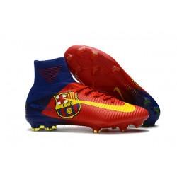 Cristiano Ronaldo Nike Mercurial Superfly 5 CR7 FG Scarpa -