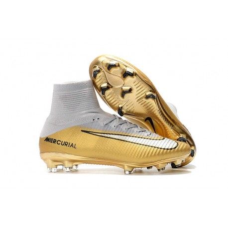 uk availability 7fa18 a4207 Nike Scarpe Calcio Mercurial Superfly 5 CR7 FG -