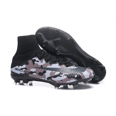 le migliori scarpe diventa nuovo come comprare Nike Scarpe Calcio Mercurial Superfly 5 CR7 FG - Camuffare
