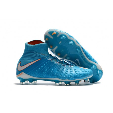 Scarpe Nike Hypervenom Phantom 3 Dynamic Fit FG -