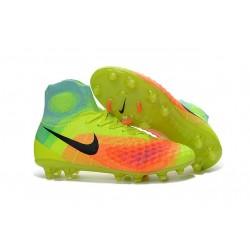 Nike Magista Obra Ii Fg Scarpe da Calcio Uomo -