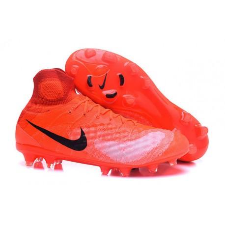 competitive price a2602 76bb7 Nike Magista Obra Ii Fg Scarpe da Calcio Uomo -