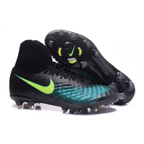 Nike Nuove Magista Obra II FG Scarpini da Calcio -