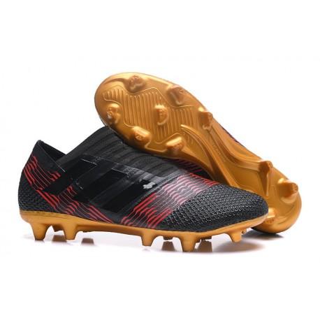Adidas Nemeziz Messi 17 + 360 Agility FG Scarpe da Calcio -