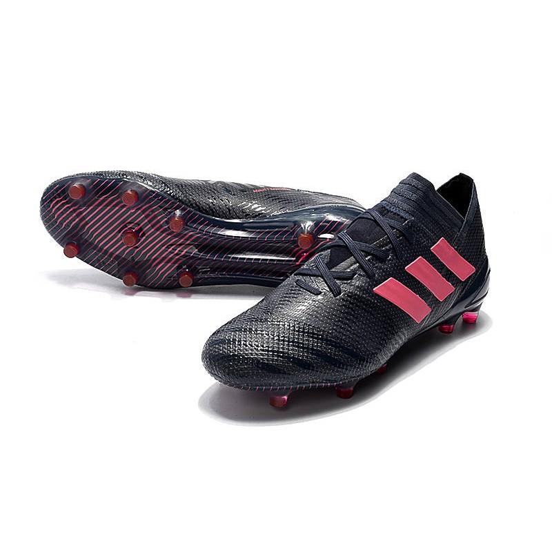 Scarpe 17 Messi Nemeziz Rosa Fg Da Calcio 1 Nero Adidas 3c5AqLS4jR