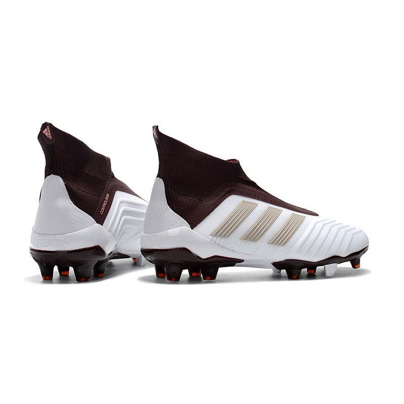 scarpe calcio adidas marroni
