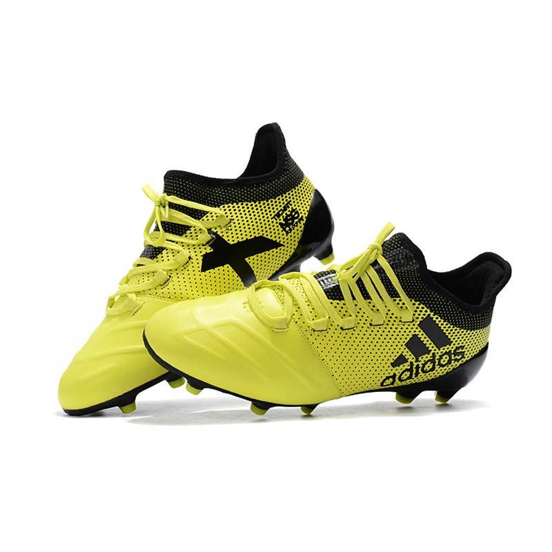 info for 75919 e7bba ... Adidas Scarpe Calcio X 17.1 FG Techfit ...