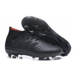 adidas Predator 18.1 FG Scarpe da Calcio - Nero