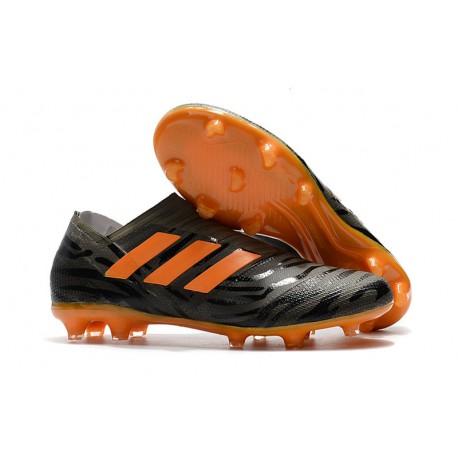 Scarpe Nuovo Adidas Nemeziz 17 + 360 Agility FG -