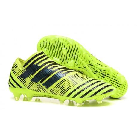 Leo Messi Scarpa Adidas Nemeziz 17 + 360 Agility FG -