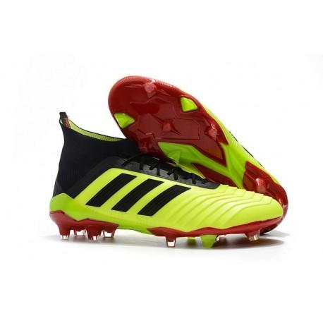 adidas scarpe da calcio gialle