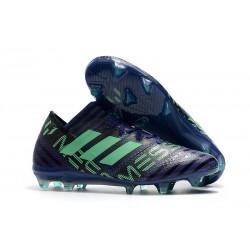 Scarpa Nuovo adidas Nemeziz Messi 17.1 FG