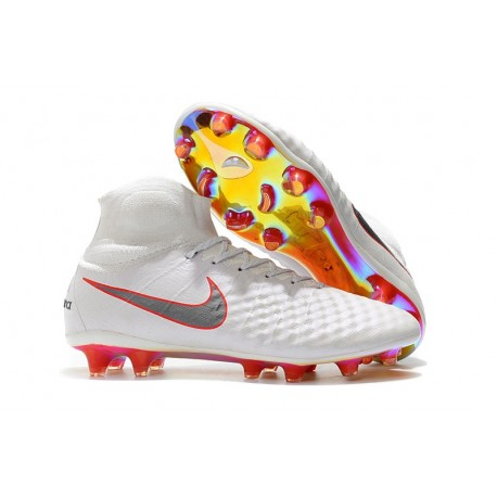 Nike Scarpe da Calcio Magista Obra II DF FG -