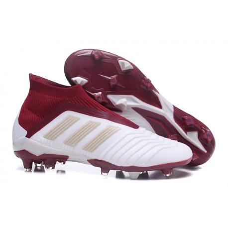 Adidas Predator 18+ FG Scarpa da Calcio