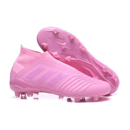 promo code 18dbb c7427 Adidas Predator 18+ FG Scarpa da Calcio