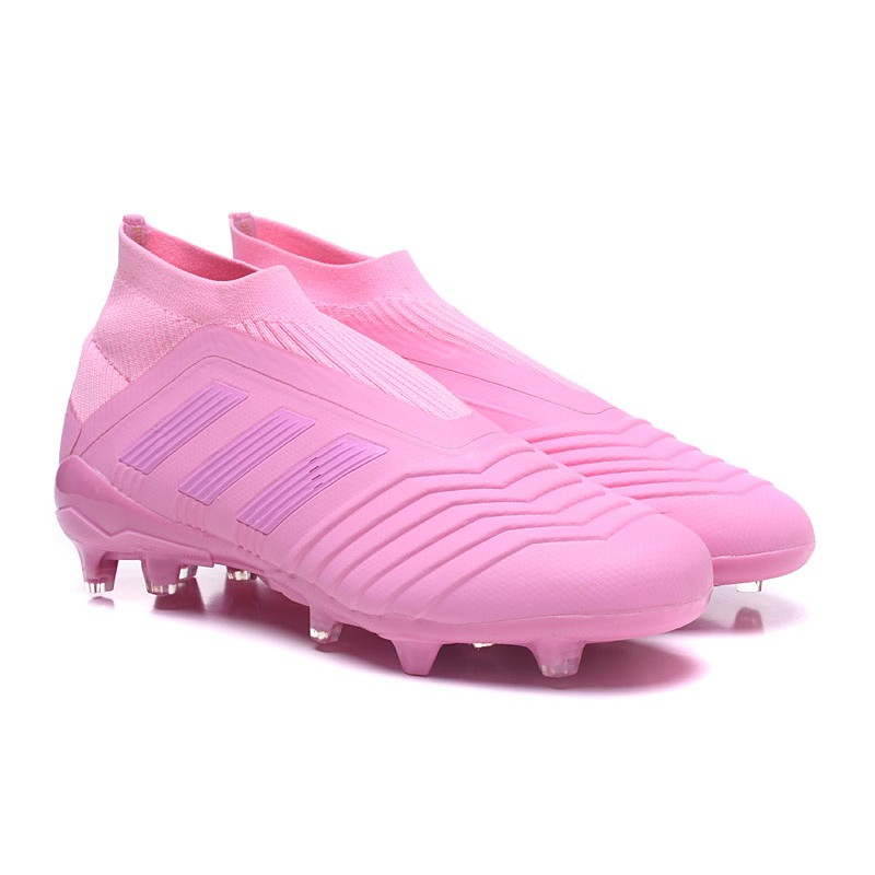 adidas da calcio rosa