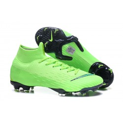 Nike Mercurial Superfly VI DF Elite FG 2018 Coppa del Mondo - Verde