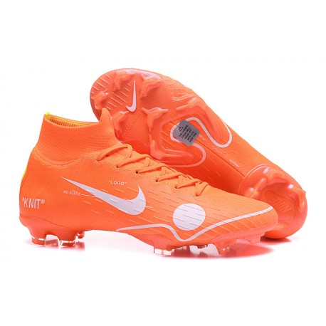 Nike Mercurial Superfly VI DF Elite FG 2018 Coppa del Mondo -