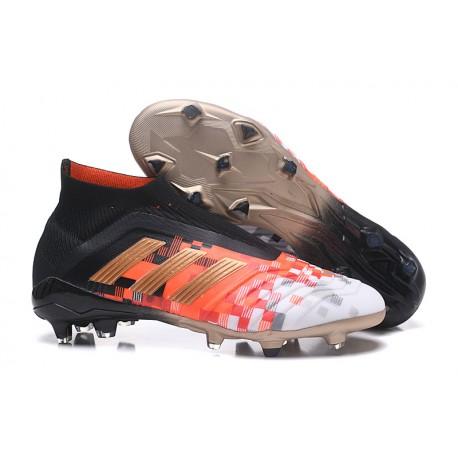 promo code d0466 cf5b4 Adidas Predator 18+ FG Scarpa da Calcio