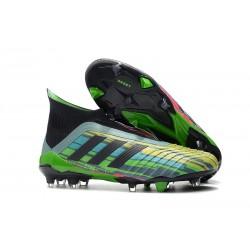Adidas Predator 18+ FG Scarpa da Calcio Colore