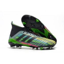 Scarpa Uomo adidas Predator 18.1 FG Colore
