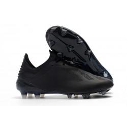 adidas X 18.1 FG Scarpa da Calcio - Nero