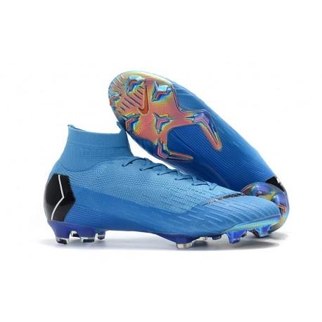 Nike Mercurial Superfly 6 Elite FG Scarpa Uomo -