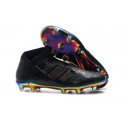adidas Nemeziz 18+ FG Scarpe da Calcio - Nero