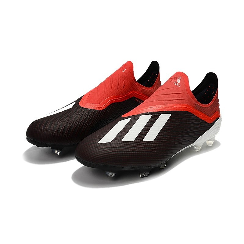 brand new 23881 4b86b ... Scarpe da Calcio adidas X 18+ FG Uomo ...
