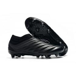Adidas Nuovo Scarpe da Calcio Copa 19+ FG - Nero