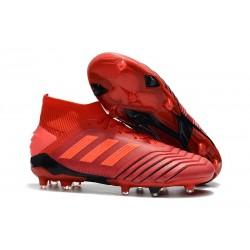 adidas Predator 19.1 FG Scarpa da Calcio Uomo -