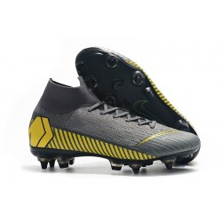 Scarpe Nike Mercurial Superfly 6 Elite Anti-Clog SG -