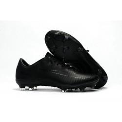 Nike Scarpini da Calcio Mercurial Vapor 11 FG ACC Tutto Nero