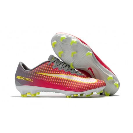 Nike Scarpini da Calcio Mercurial Vapor 11 FG ACC