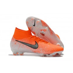 Scarpa Nike Mercurial Superfly 6 DF Elite FG -Euphoria Pack