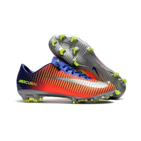scarpe da calcio nike uomo mercurial
