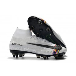 Scarpe Nike Mercurial Superfly 6 Elite Anti-Clog SG - LVL UP