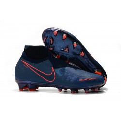 Nike Phantom VSN DF FG Scarpe da Calcio Uomo - Fully Charged