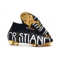 Cristiano Ronaldo Scarpa Nike Mercurial Superfly 6 DF Elite FG