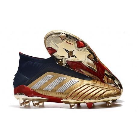 Scarpe da Calcio adidas Predator 19+ FG -