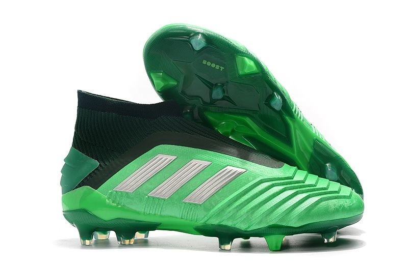 scarpe calcetto adidas verdi