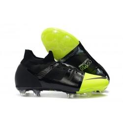 Nike Mercurial GS2 360 Scarpa da Calcio Nero Verde