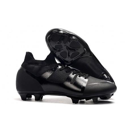 Nike Mercurial GS2 360 Scarpa da Calcio Nero